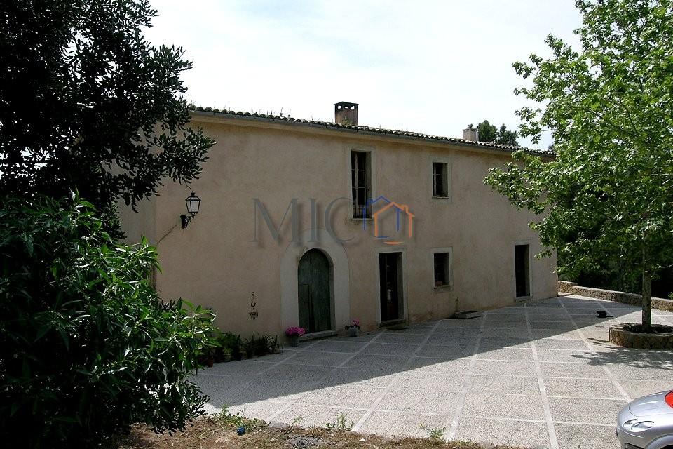 Immobilien auf Mallorca und was unter Finca, Villa & Co. zu verstehen ist
