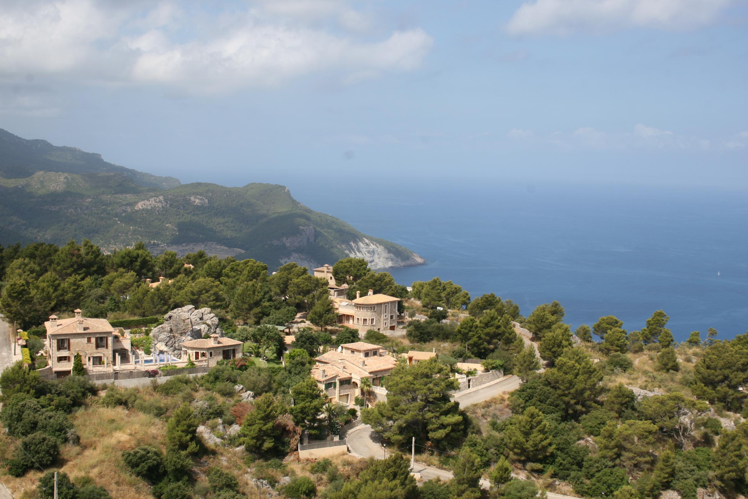 Nachhaltige Architektur auf Mallorca (II): Häuser im Sinne der Zukunft