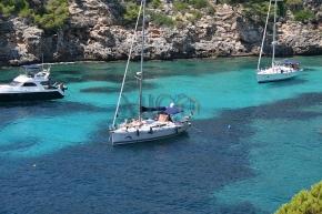 Boot mieten auf Mallorca