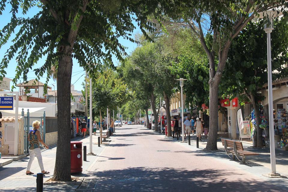 Beverly Playa Paguera