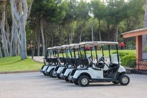 Golf Santa Ponsa 1