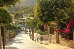 Sant Elm, Strandtage und Bootstouren