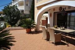 Immobilie des Monats Oktober 2014 – Schicke Zwei-Zimmer-Wohnung in Peguera