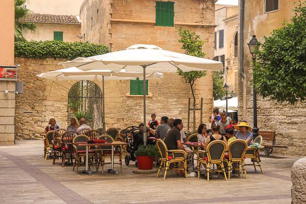Optimismus beflügelt die mallorquinische Gastro-, Hotel- und Einzelhandels-Branche