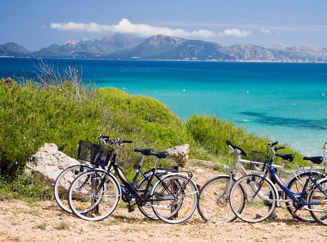 Radwege im Mallorca-Norden sollen besser werden