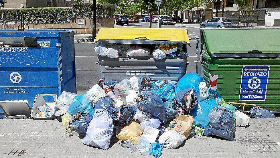 Mehr Recycling beim Hausmüll
